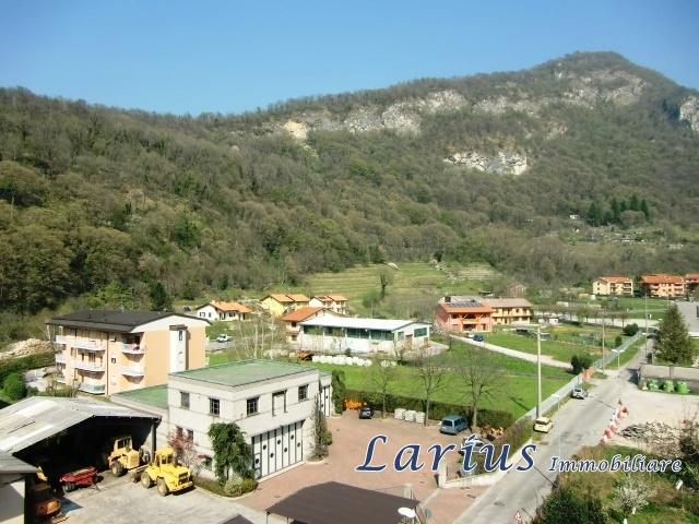 Bilocale Canzo Via De Gasperi 9