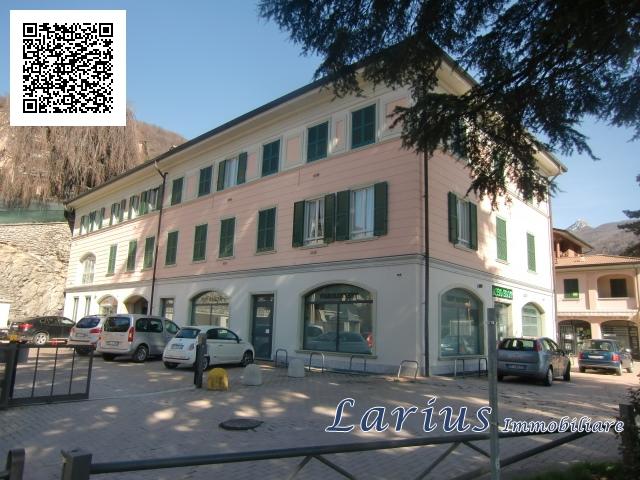 Vendita Bilocale Appartamento Asso via Matteotti 56347