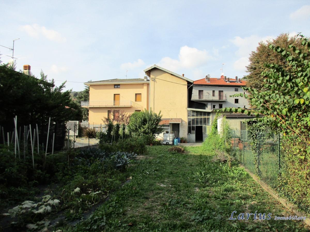 Vendita Porzione di casa Casa/Villa Albese con Cassano Via Vittorio Veneto 78 87750