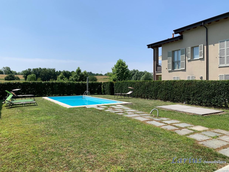 Appartamento Monguzzo CO1201192