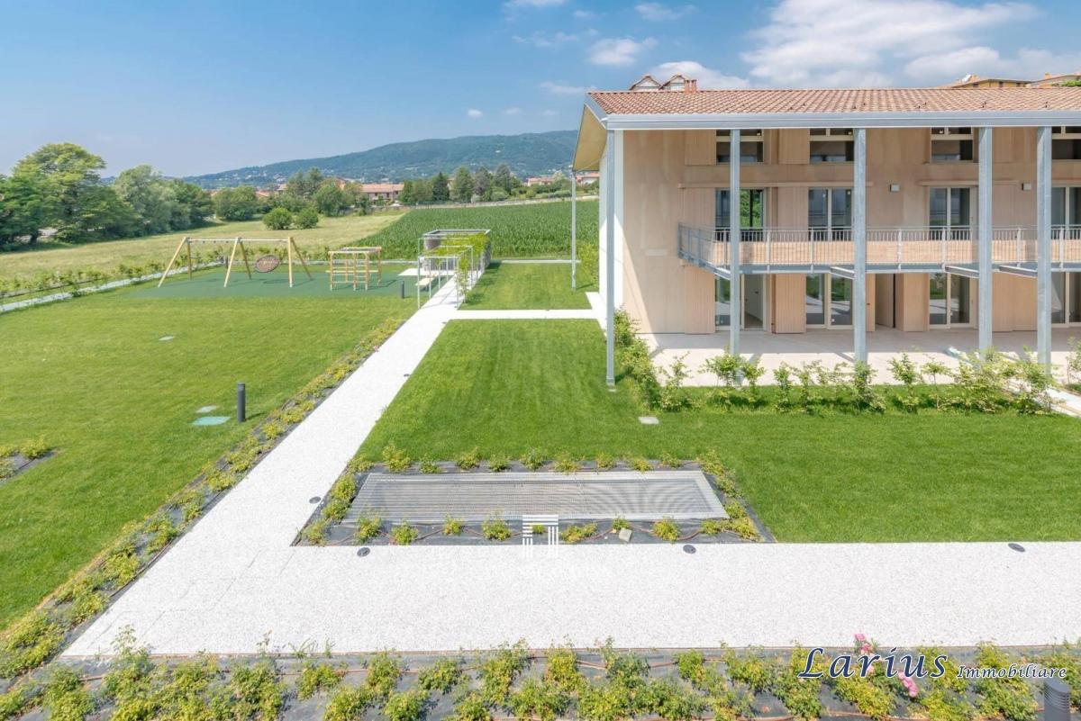 Villa singola Erba CO1170590