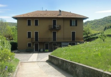 Caglio - Edificio plurifamiliare ideale per bed & breakfast